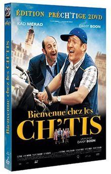 Bienvenue chez les Ch'tis - Le DVD Evénement [FR IMPORT]