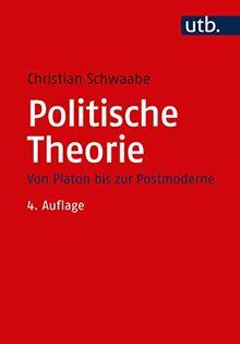 Politische Theorie: Von Platon bis zur Postmoderne (Grundzüge der Politikwissenschaft)