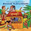 Reggae Playground (New Version)