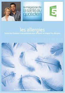 Les allergies