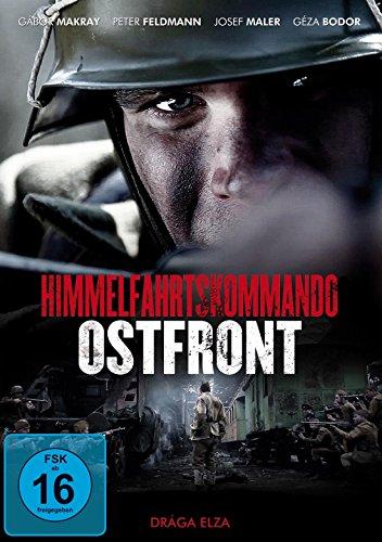Himmelfahrtskommando Ostfront