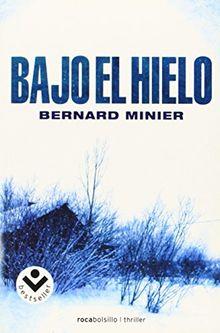 Bajo el hielo (Harry Bosch, Band 8)