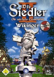 Die Siedler II - Die nächste Generation Wikinger (Add-On)