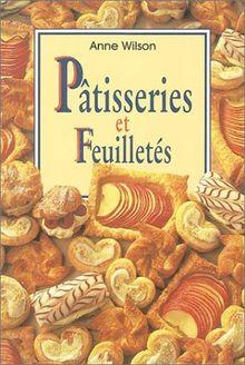Pâtisseries et feuilletés