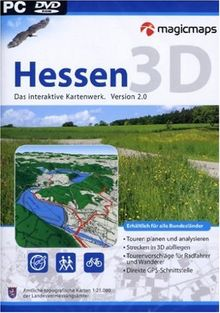 Hessen 3D 2.0