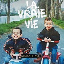 La Vraie Vie (CD)