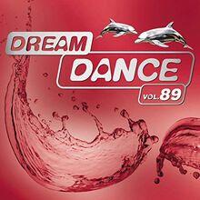 Dream Dance,Vol.89