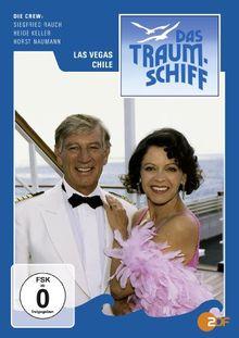 Das Traumschiff - Las Vegas / Chile