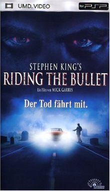 Stephen King's Riding the Bullet [UMD Universal Media Disc]