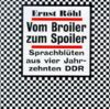 Deutsch-Deutsch, 1 CD-Audio