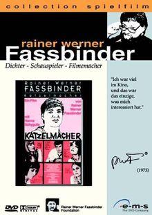Katzelmacher (2 DVDs)