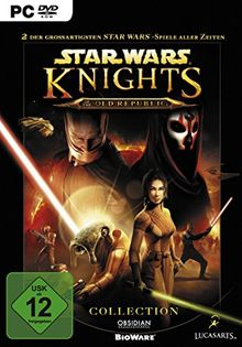 Star Wars - Knights of the Old Republic [Software Pyramide]