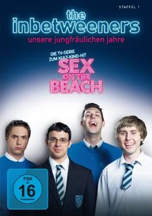 The Inbetweeners - Unsere jungfäulichen Jahre - Staffel 1 (Die Serie zum Film Sex on the Beach)