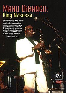 Manu Dibango - King Makossa [UK Import]