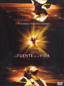 La Fuente De La Vida (Import Dvd) (2007) Hugh Jackman; Ellen Burstyn; Sean Gul