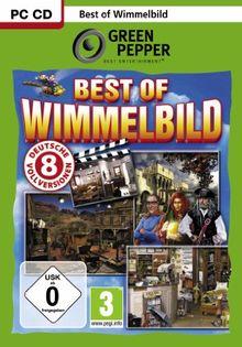 Best of Wimmelbild [Green Pepper]