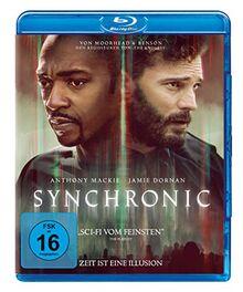 Synchronic [Blu-ray]