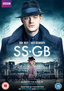 SS-GB [2 DVDs] [UK Import]
