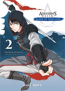 Assassin's Creed : Blade of Shao Jun - tome 2 (2)