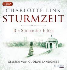 Die Stunde der Erben (Die Sturmzeittrilogie, Band 3)