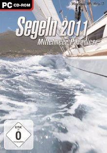 Segeln 2011 - Mittelmeer Paradiese