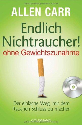 Ex-Raucher nehmen mehr zu, als gedacht