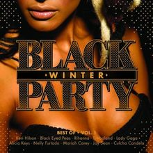 Best of Black Winter Party