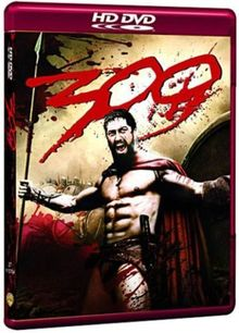 300 [HD DVD] [FR Import]