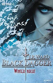 Winternacht: Black Dagger 34 - Roman