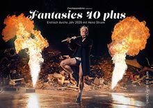 Fantasies 40 plus: Erotisch durchs Jahr 2020 mit Heiz Strunk