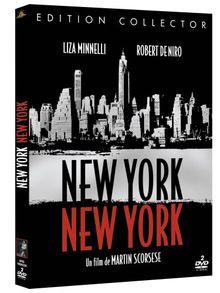 New York, New York - Édition Collector 2 DVD
