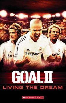 Goal II - Buch mit Audio-CD (Scholastic Level 1)