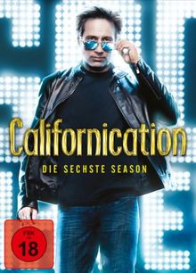 Californication - Die sechste Season [3 DVDs]