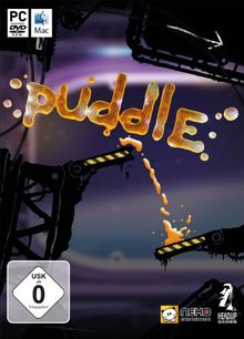 Puddle - Collector's Edition (PC+Mac+Linux)