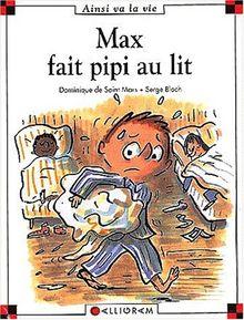 Max Fait Pipi Au Lit (59)