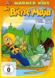 Biene Maja - Teil 23