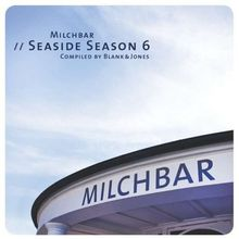 Milchbar Seaside Season 6 (Deluxe Hardcover Package)