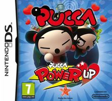 Pucca Power Up NDS (5060102952602)