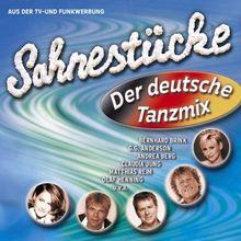Sahnestücke der Deutsche Tanzm