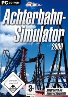 Achterbahn-Simulator 2009