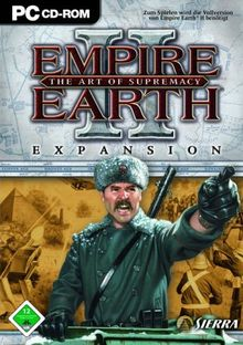 Empire Earth 2 - Art of Supremacy (Add-On)