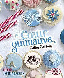 Les filles au chocolat - tome 2 Coeur guimauve (2)