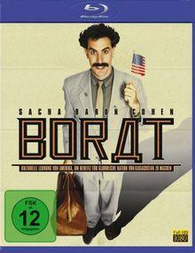 Borat [Blu-ray]