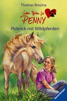 Sieben Pfoten für Penny 33: Picknick mit Wildpferden