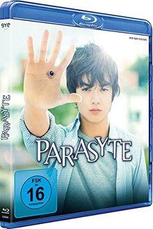 Parasyte (Kiseijuu) - Film 1 [Blu-ray]