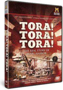 Tora Tora Tora the real story fo pearl Harbour [UK Import]