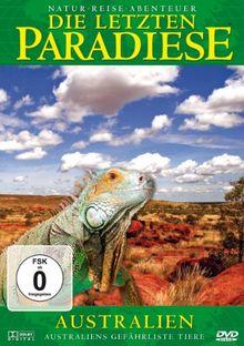 Die letzten Paradiese - Australien - Australiens gefährlichste Tiere (Teil 41)