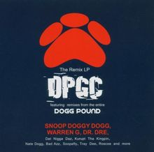 Dogg Pound-the Remix Lp