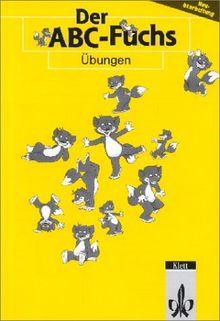 Der ABC-Fuchs, neue Rechtschreibung, Übungen