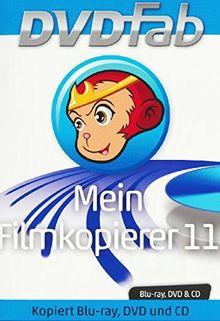 DVDFab Mein Filmkopierer 11